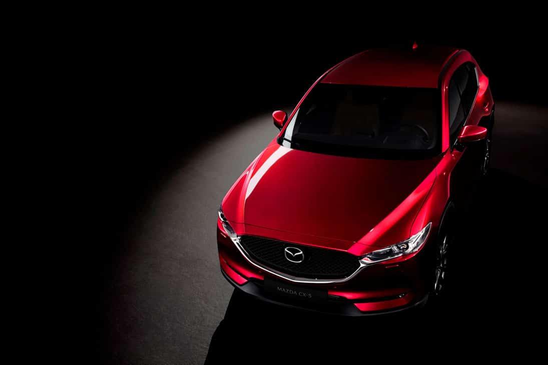 Mazda CX-5 2020 aposta no reforço tecnológico