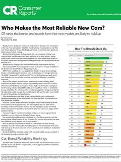 Mazda o fabricante mais Fiável